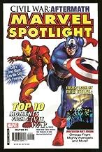 Best marvel spotlight civil war Reviews