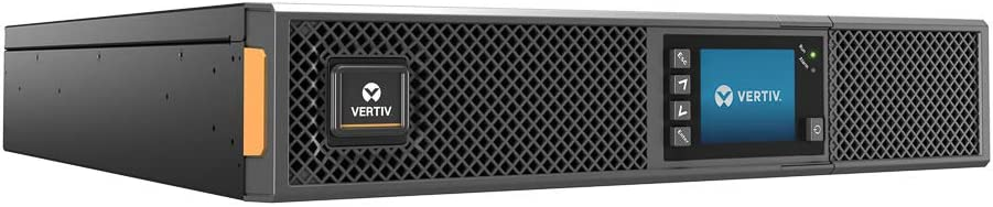 Shipping included Liebert GXT5 UPS - 5 ☆ popular 1000VA 1000W 120V Online Double Conversion