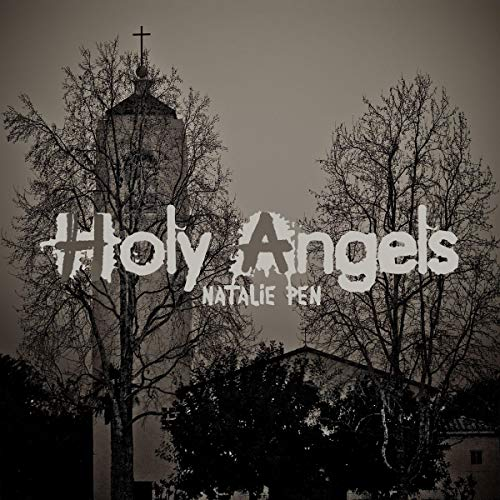 『Holy Angels』のカバーアート