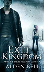 Cover of Exit Kingdom