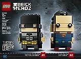 LEGO- Tactical BatmanTM & SupermanTM, 41610