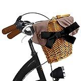 Zoom IMG-1 milord bicicletta comfort nero e