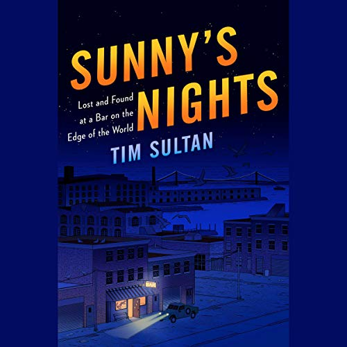 Sunny's Nights audiobook cover art