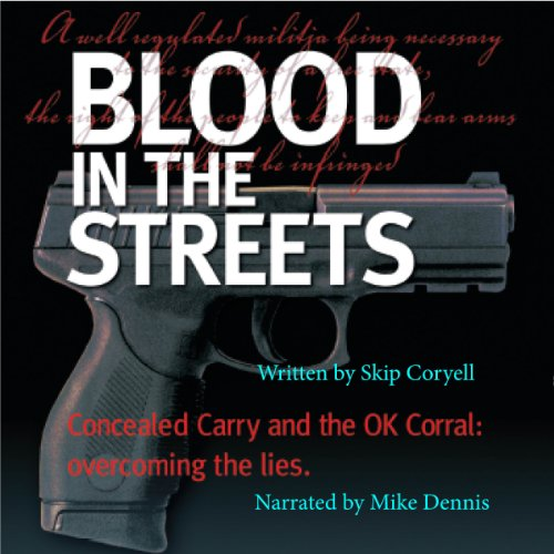 Blood in the Streets cover art