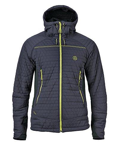 Ternua Men Elbrus 1642470-9337 Veste d'extérieur avec Technologie Polartec® Power Shield (XS)