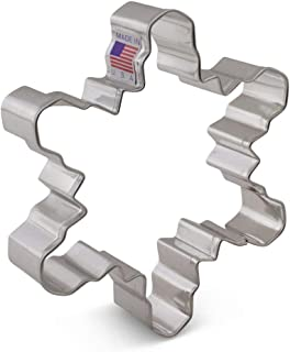 Best winter cookie cutters Reviews