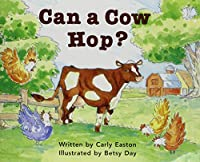 Can a Cow Hop? 0813607965 Book Cover
