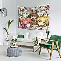 自然風景 Fate フェイト Saber6 多機能 タペストリー インテリア 壁掛け おしゃれ 室内装飾タペストリー カバー カーテン ウォールアート 布ポスター カーテン カスタマイズ可能