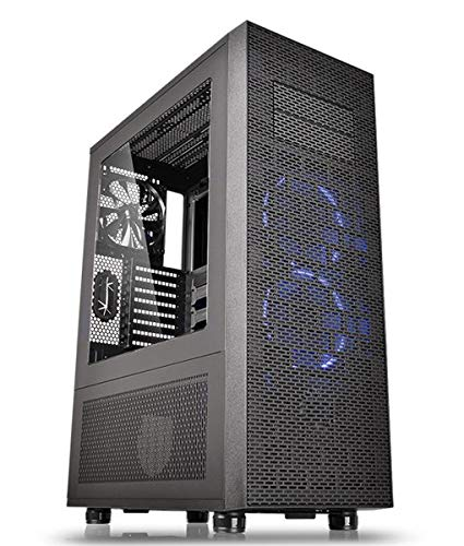 Adamant Custom Full Tower Video Editing Rendering Modelling Workstation Computer Intel Core i9 9900K 3.6Ghz Rog Strix Z390 64Gb DDR4 RAM 5TB HDD 1TB NVMe SSD 850W PSU Wi-Fi GeForce RTX 2080 Ti