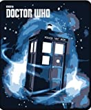 Doctor Who Throw Blanket - Gallifrey 2- Newest & Softest Throw Blanket 50'x60'