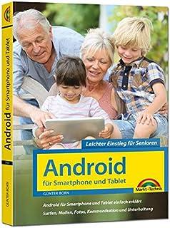 Android do smartfonów i tabletów – łatwe wprowadzenie d