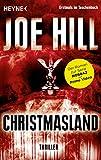 Christmasland: Thriller - Der Roman zur Serie NOS4A2 auf Prime Video - Joe Hill