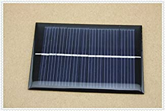 Best 100ma solar panel Reviews
