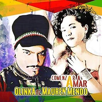 Comenzar a Amar (feat. Mauren Mendo)