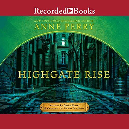 Highgate Rise cover art