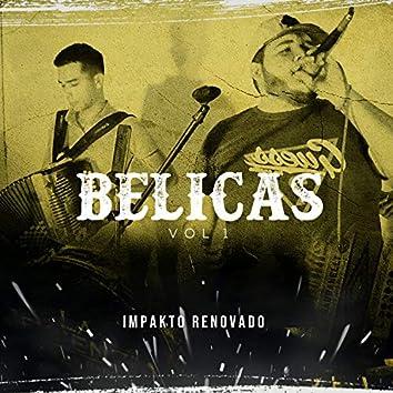 Belicas, Vol. 1