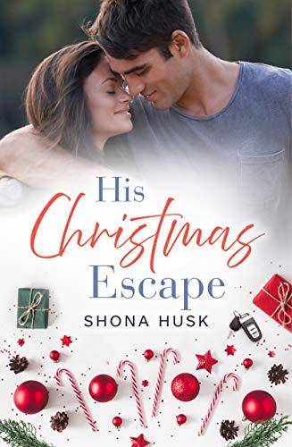 His Christmas Escape (Rainbow Cove Christmas, #5) (English Edition)
