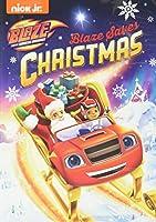 Blaze And The Monster Machines: Blaze Saves Christmas [DVD]