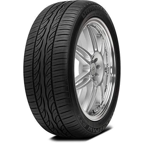 Uniroyal Tiger Paw GTZ All Season 2 Performance Tire 235/55R17 99W