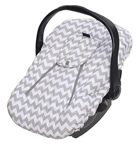 Latest item Jolly Jumper Sneak a Peek Delu Cover Popular overseas Infant Carseat Sneak-a-Peek