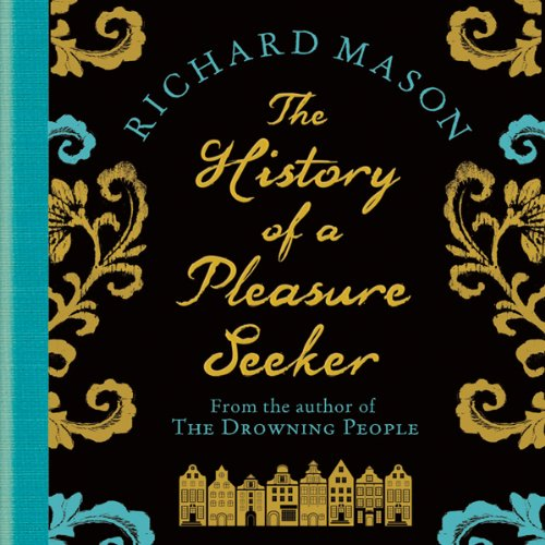 History of a Pleasure Seeker cover art