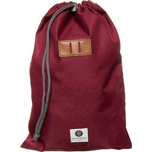 Ridgebake Main Collection Rucksack, 45 cm, 4 Liter, Maroon