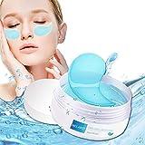 Eye Mask, Augenpads, Anti Aging Pads, Augenpflege mit Hyaluron & Kollagen, Maske-eye pads für...