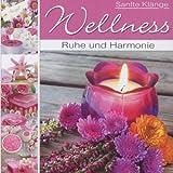 Audio-CD: Wellness - Ruhe und Harmonie