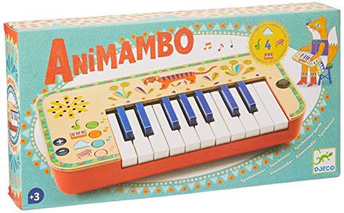 Djeco DJ06023 Animambo, gemischt