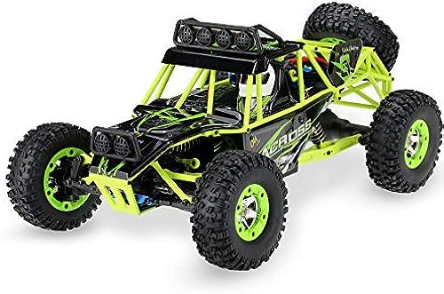 SLONG Fernbedienungs Wagen-1 12 Elektro-Kletter Wagen SUV Fernbedienung Spielzeugauto Modell Kinderspielzeug