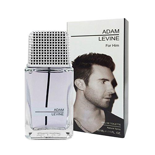 Adam Levine Eau de Cologne per uomo 30ml