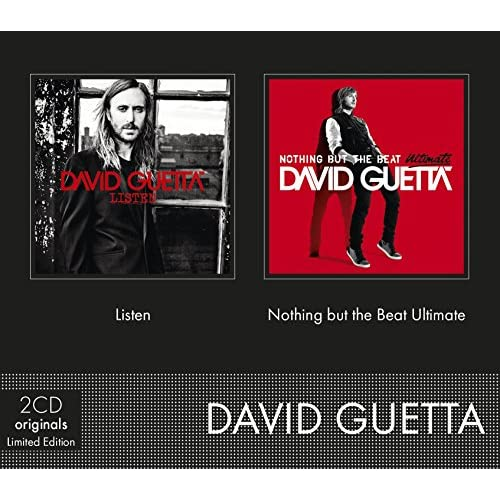 Listen & Nothing But The Beat Ultimate (Box 3 Cd)
