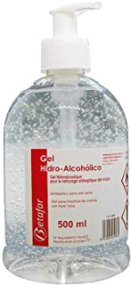 comprar comparacion Gel hidroalcohólico Betafar 500 ml' (1)