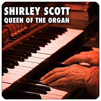 Queen Of The Organ