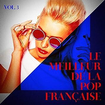 Le meilleur de la pop française, Vol. 3
