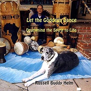 Let the Goddess Dance cover art