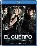El Cuerpo - Bd [Blu-ray]