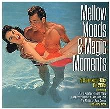 Mellow Moods & Magic Moments / Various