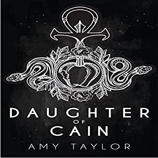Daughter of Cain cover art