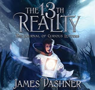 The 13th Reality, Vol. 1 cover art