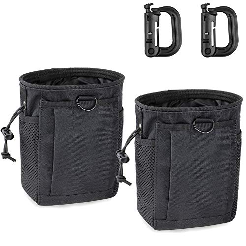 WYNEX Tactical Molle Dump Pouch,...