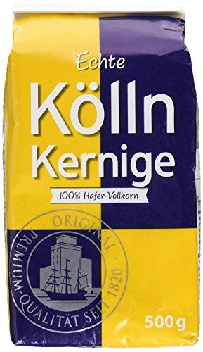 Echte Kölln Kernige, 10er Pack (10x 500 g)