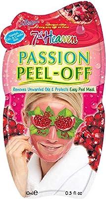 Passion Peel Off Mask