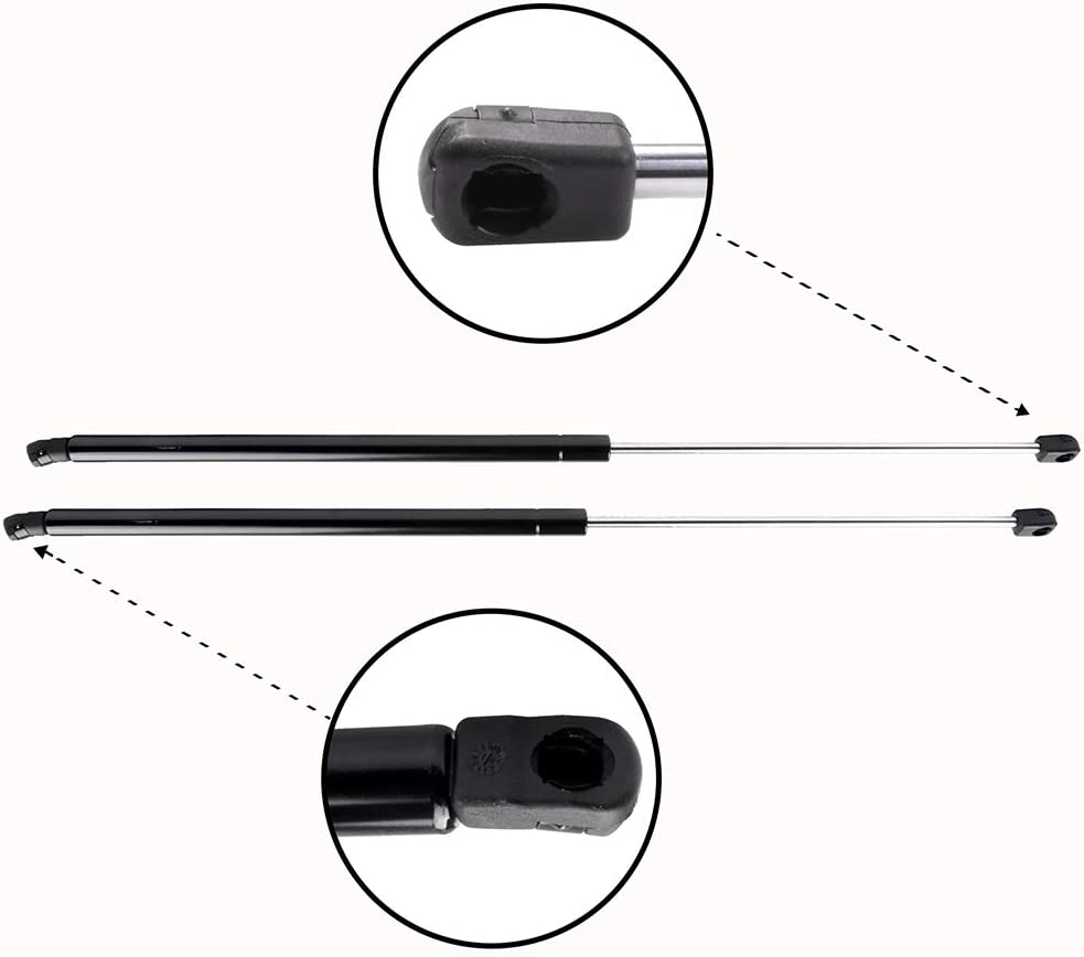 NEW before selling ☆ Hood Max 71% OFF Lift Support Gas Struts For Avalon Toyota Fit 2013-2016