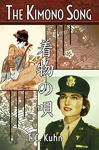 The Kimono Song (English Edition)
