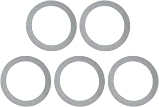 5 Pack Blender Gasket O Ring Rubber Seal Replacement fits Oster Blenders
