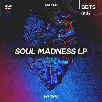 Soul Madness LP