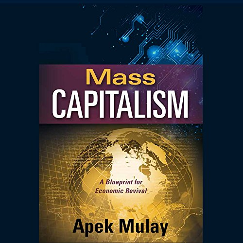 Mass Capitalism audiobook cover art