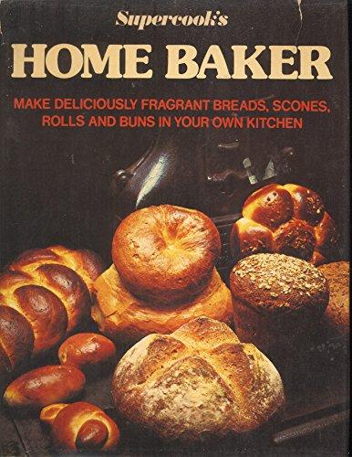 Supercook's Home Baker (