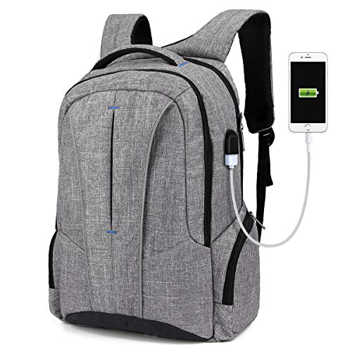 Laptop Backpack,Travel Business Anti Theft Durable Laptops Backpack...